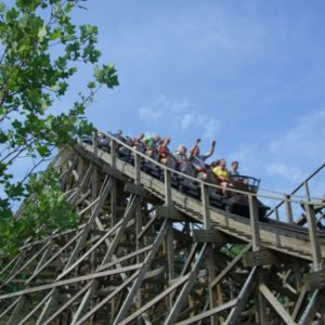 Dollywood's Summer Celebration: Experience Fun in Pigeon Forge