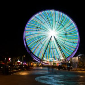 why visit pigeon forge tn